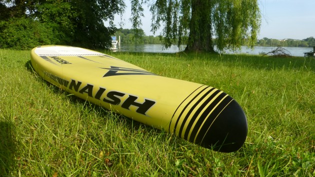 naish glide javelin mc 14
