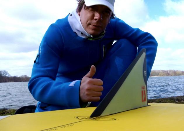 maui-ultra-fins-delta-sup-finne-test christian hahn