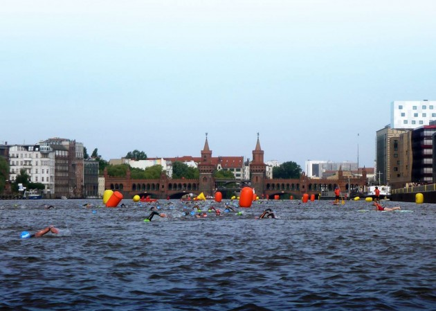 sup safety ironman berlin 2013