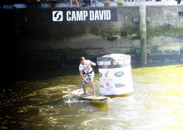 sup world cup hamburg christian hahn