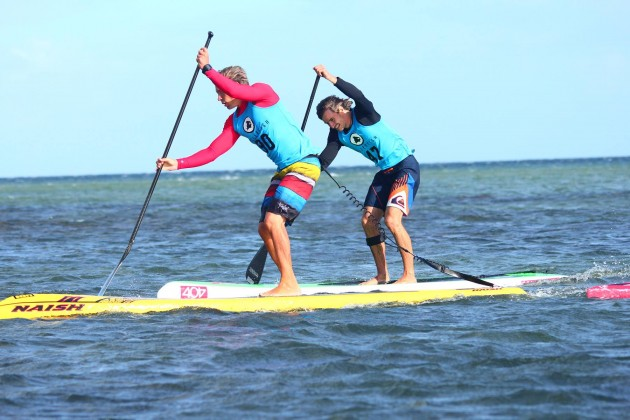 sup race finale killerfish christian hahn